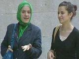 Студентки в Турции будут ходить в хиджабах