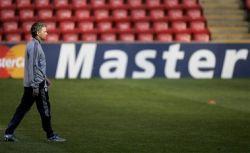 Моуриньо хочет возглавить сборную Португалии?