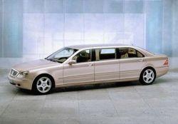 На каких автомобилях ездит Абрамович? (фото)