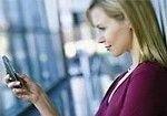 Британцы занимают первое место в Европе по количеству отсылаемых SMS