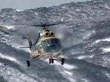 На Ямале найдены обломки вертолета Ми-8, пропавшего 9 сентября