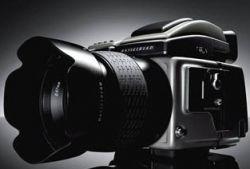 Фотоаппарат Hasselblad: самая интересная характеристика - цена