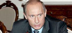 Путин рассказал о своей роли в 2008 году