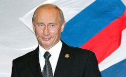 Путин считает преждевременными разговоры о возвращении после 2012 года