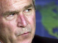 """Буш обвинил Саддама Хуссейна в убийстве \""""иракских Нельсонов Мандел\"""""""