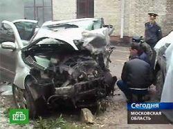 Водитель погибшего в ДТП губернатора сильно превысил скорость