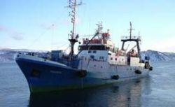 Россия строит ледовый флот для штурма континентального шельфа