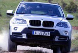 BMW X5 получил награду за дизайн