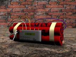 Мощная самодельная бомба обнаружена в Дагестане
