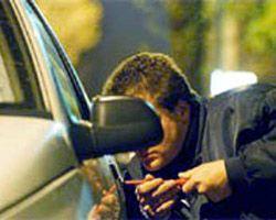 Готовится закон об ужесточении наказания за угон автомобилей
