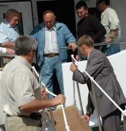 Бензиновое пятно на совести мэра Лужкова