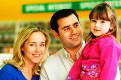 Налоги с приемных родителей брать не будут