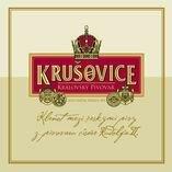 Krusovice останется импортным, потому что в России плохая вода