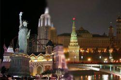 Бюджет Москвы будет больше чем в Нью-Йорке