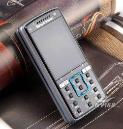 Свежии фотографии великолепного камерафона Sony Ericsson K850i