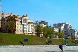 Самые дорогие и элитные кварталы Москвы