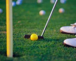 Австралийцы построят огромное поле для гольфа