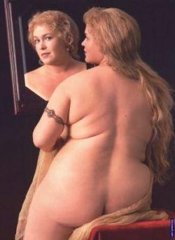 Украинская телезвезда Руслана Писанка стала русским секс-символом (фото)