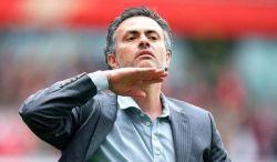 Самые лучшие фотографии бывшего тренера «Челси» - Жозе Моуринью (фото)