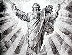 «Ответчик» Бог написал письмо американскому сенатору
