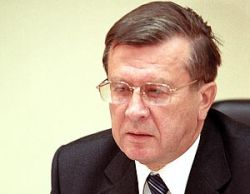 Зубков приказал досрочно погасить долг перед США в $343 млн