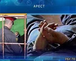 Суд арестовал главу столичного филиала Мастер-банка
