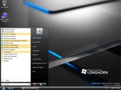 Microsoft выпустит почти готовую Windows Server 2008