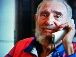 Чавес пообещал Кастро еще 100 лет жизни