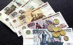 С начала года россияне стали богаче на 12,2%