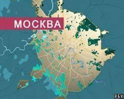 В жилом доме на юго-западе Москвы обрушились перекрытия