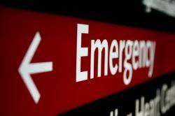 В США в результате столкновения поезда с автомобилем пострадали 5 человек