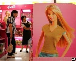 Mattel признал ошибки при разработке кукол Барби