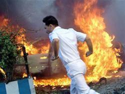 Взрывы прогремели в Дуранго и Мехико