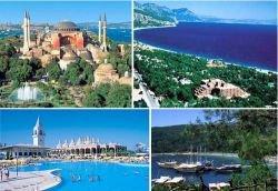 Еще один россиянин погиб на турецком курорте