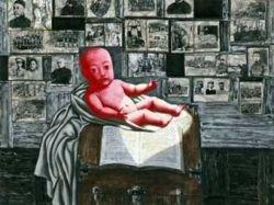 Современная китайская живопись установила рекорд на аукционе Sotheby\'s