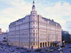 Московское правительство посоветовало инвесторам строить гостиницы вместо офисов