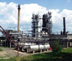 В Ингушетии из гранатометов обстрелян нефтеперерабатывающий завод