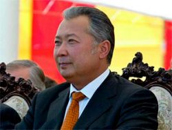 Президент Киргизии не будет продлевать срок своих полномочий