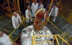 Межпланетный роуминг – реальность