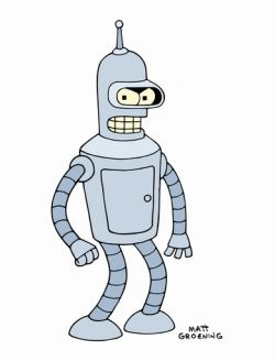 Одинокие японцы не взлюбили робота
