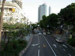 Израильтяне предотвратили крупный теракт в Тель-Авиве