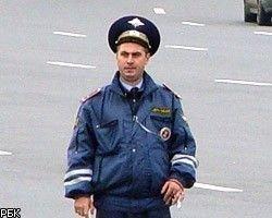 В Москве иномарка взрезалась в мусоровоз: 4 погибших
