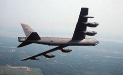 Американцы рассказали, как случайно везли на B-52 ядерные ракеты