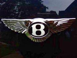 Охота за Bentley в Москве - третий угон за месяц