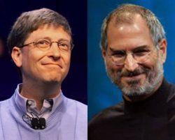 Apple и Microsoft в цитатах