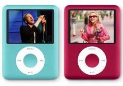 Пользователи коллекционируют глюки новых iPod\'ов
