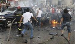 Взрыв в Бейруте - дело рук США и Израиля