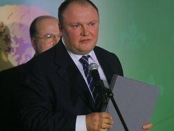 На экс-банкира Германа Горбунцова совершено покушение
