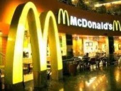 В России закрывают McDonald's?