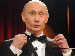 Новость на Newsland: Почему Путин не лечит больных раком детей?